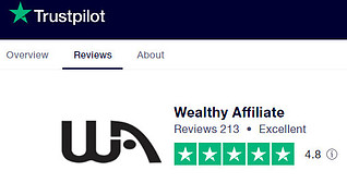 Trustpilot Reviews Wealthy Affiliate