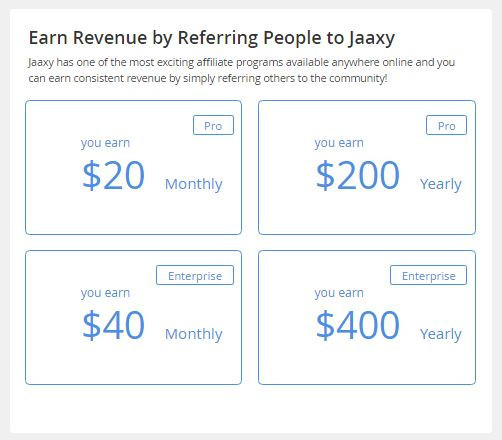 Jaaxy keyword research tool - Make Money With Jaaxy Affiliate Program